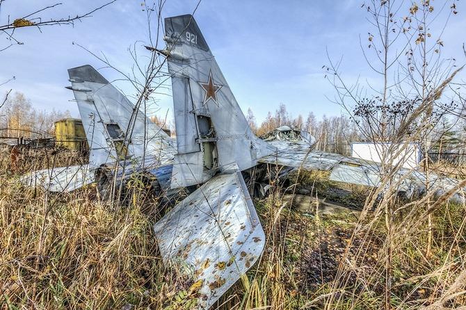 MiG 29 (航空機)の画像 p1_13