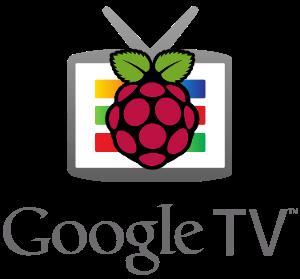 Google TV with Raspberry Pi