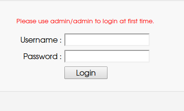 KindleEar Web Login