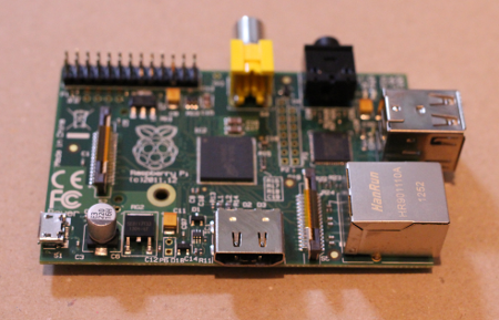 Raspberry Pi unpacking 04