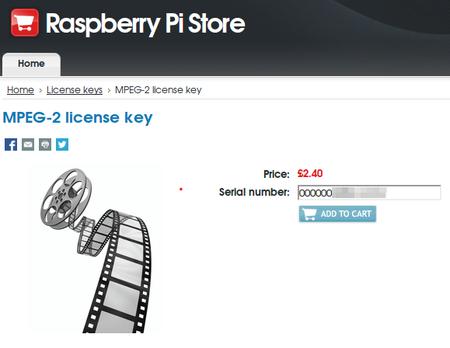 13 Raspberry Pi Store