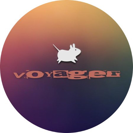 voyager linux
