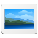 kindle photoframe logo