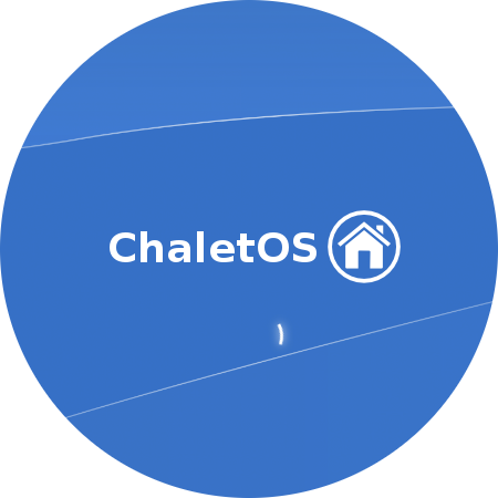 ChaletOS