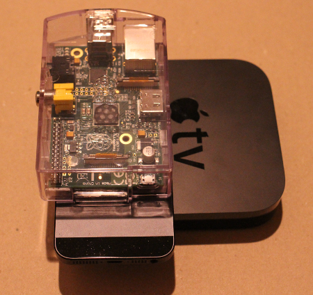 Raspberry Pi unpacking 08