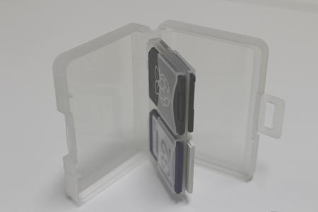 CloufFlash カードケース