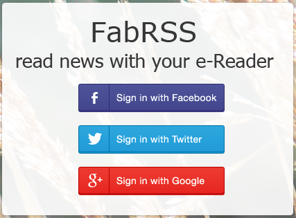 01 fabrss sign up