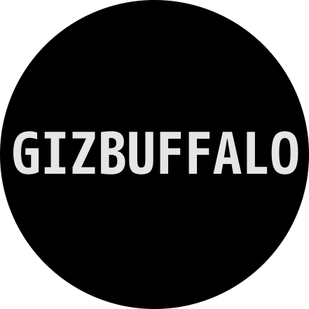 GIZBUFFALO