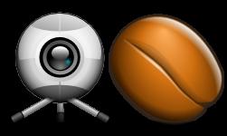 webcam capture java library