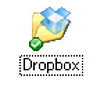 dropbox document icon
