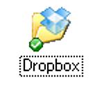 dropbox document icon