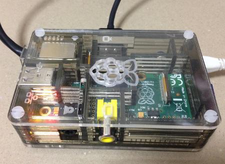 Raspberry Pi - connect HDMI