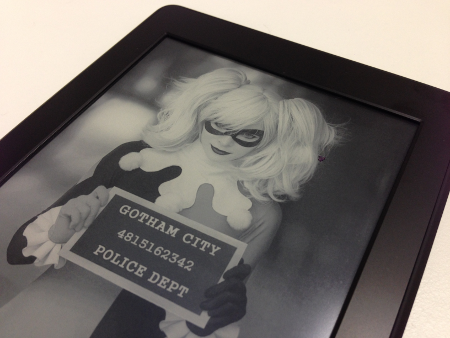 13 kindle custom screensaver