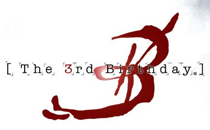 The 3rd Birthday (ザ・サード バースデイ)