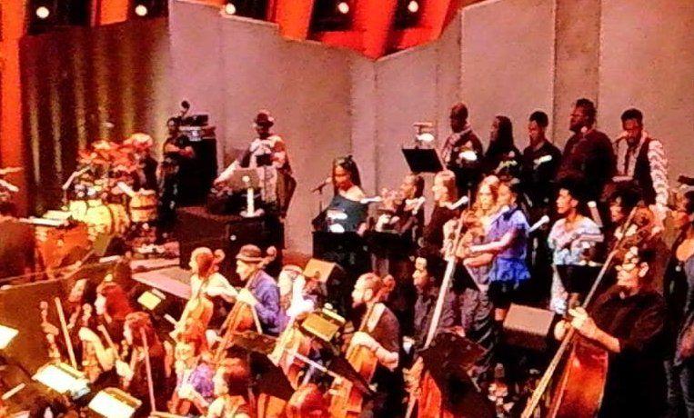 ChoirStrings