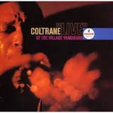 ColtranAtVillageVanguard