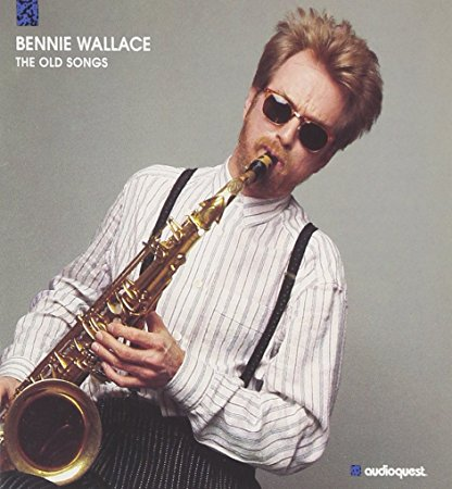 BennieWallaceOldSongs