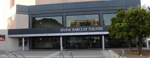 BarclayTheater