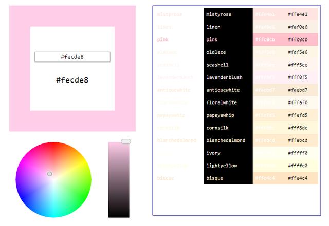 color-search