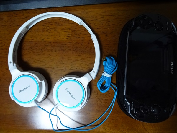headphone-pioneer-white