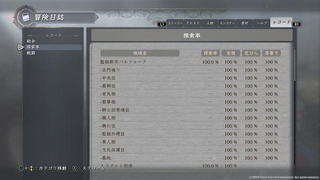 イースIX -Monstrum NOX-047