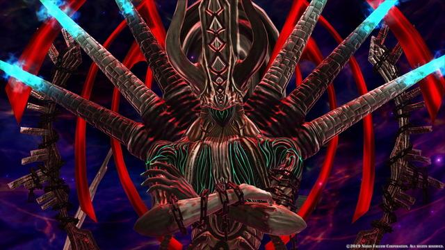 イースIX -Monstrum NOX-077