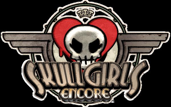Skullgirls-encore-logo