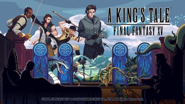 A KING'S TALE_ FINAL FANTASY XV_20170120222821