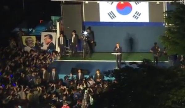 「狂ってる」「次元が違う!」韓国の選挙開票番組に外国メディアがびっくり=韓国ネット「韓国には独特な偉大さが」