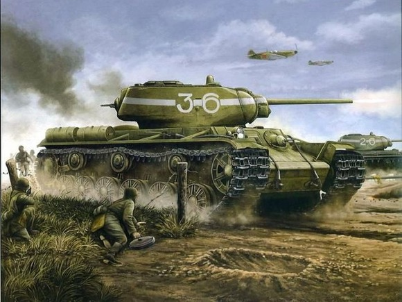 tank64