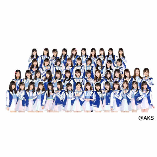 【HKT48】リクアワ2018 どうするよ楽曲一覧