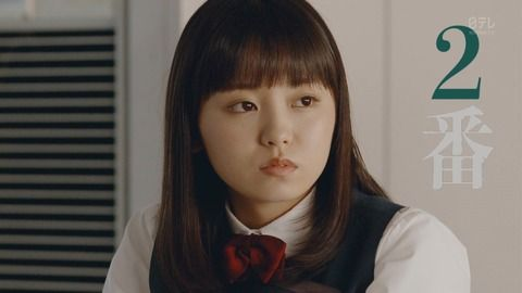 【画像】ドラマ見て思ったんだけど欅坂ってやっぱり残念な感じがぬぐえないwwwwwww