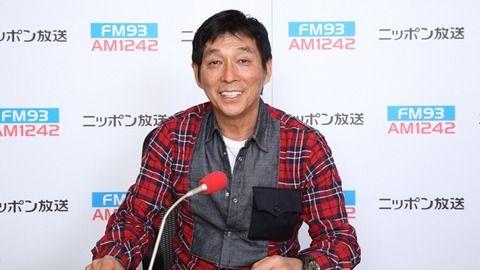 さんまがニッポン放送に29年間出演しなかった理由wwwwww