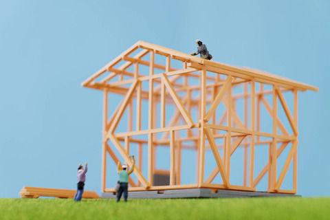 【衝撃画像】1億3800万円の家と1490万円の家の違いをご覧くださいwwwww