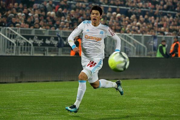【リーグ・アン】酒井宏樹、左サイドバックでもベストイレブンに選出!マルセイユに欠かせぬ選手へ成長