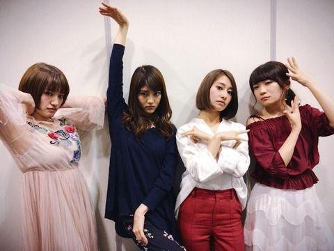 【乃木坂46】女子校カルテットと合コンしたときにありそうなこと・・・