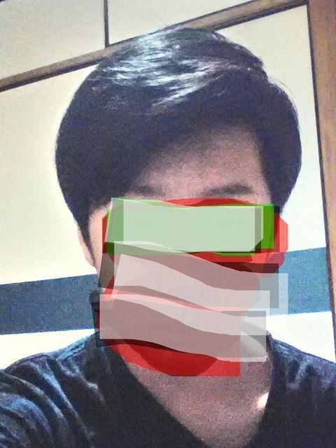 【画像うp】ワイの髪型おかしい?ちょっとみて