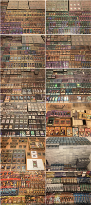 ヤフオクにとんでもない量の遊戯王カードが出品されるwwwwwwwwwwwwwwwwwww