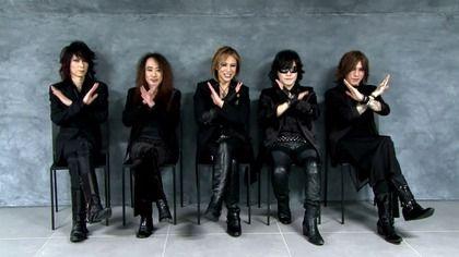 日本で一番かっこいいバンドといえばやっぱり