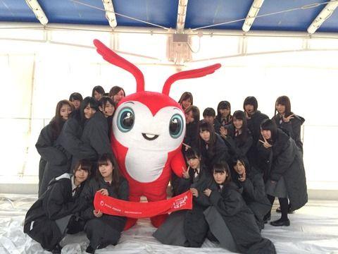 【欅坂46】「ラグーナミュージックフェス2017」セトリ&感想まとめ!