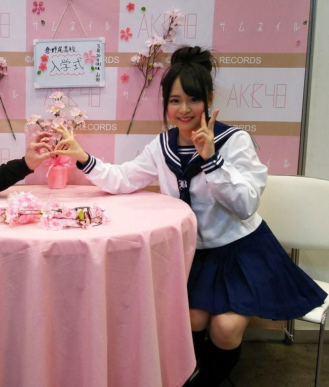 【実人気No.2】チーム8倉野尾成美が選抜に入るためにはあと何が必要なのか?【AKB48なるちゃん】