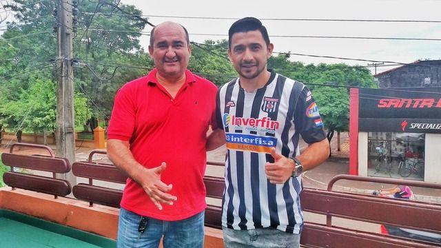 ◆J小ネタ◆ジェフ千葉がJ1に上がるまで帰らないと言ってたアランダさん、パラグアイに帰る