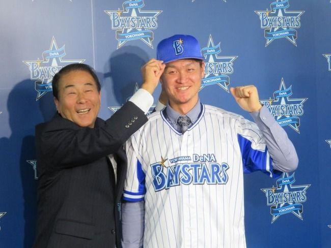 大和「横浜はちゃんとデータを見て野球をしている」「横浜は若手が活躍している」