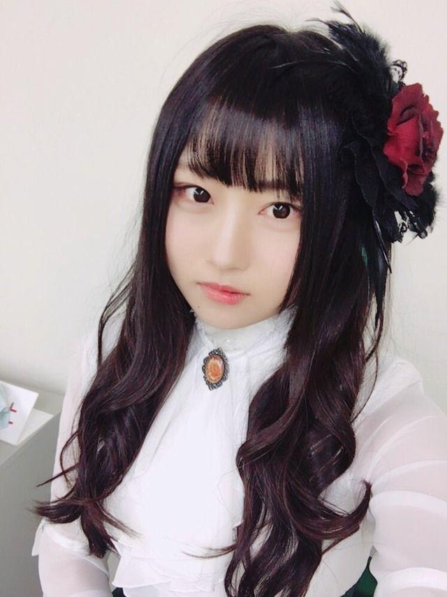 SKE48矢作有紀奈「妹の夢が叶うことを心から望んでいます」