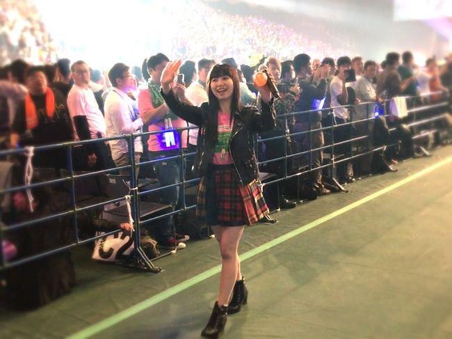 岡田奈々ヲタ、チーム8清水麻璃亜ヲタの文化人が誕生する!(久永実木彦)【AKB48・STU48・瀬戸内48】