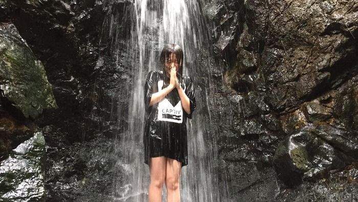 【雑談】昨年のあすかちゃんの滝行を超えるぐぐたす企画は?