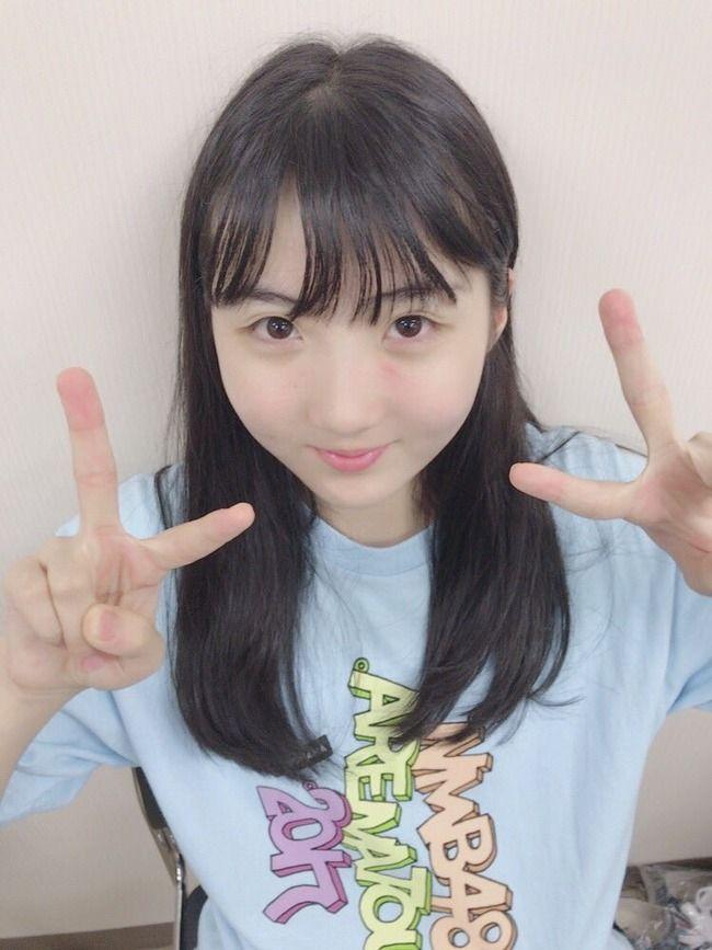 【NMB48】安藤愛璃菜のブログが泣ける