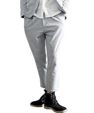 ジャケットの着丈短くて尻出てるのとか、ズボンの丈短くて踝出てるのとか、言うほど変か?