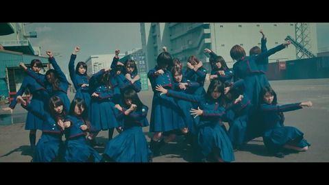 【欅坂46】秋元康が「不協和音」のできた理由を語る