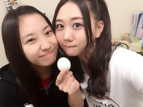 SKE48古畑奈和「ゆで卵、今年になって何故だか上手に殻をむけなくなって」